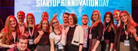 Startup Campus Incubator - Csapatfotó