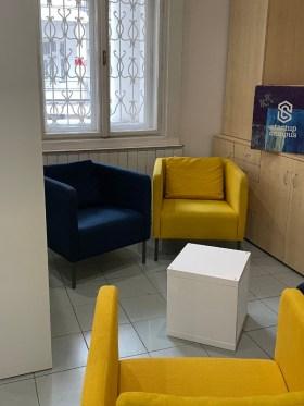Startup Campus Incubator - Kedvenc tárgy az irodában  - Budapest, Váci u. 9, 1052 Magyarország