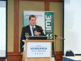 Stratis - IME XVII. konferencia előadás