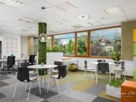 Stratis - Felújított irodánk :)