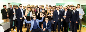 Stylers Group - Csapatfotó