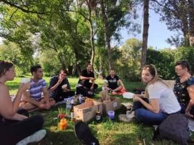 Synetiq - Piknikezünk