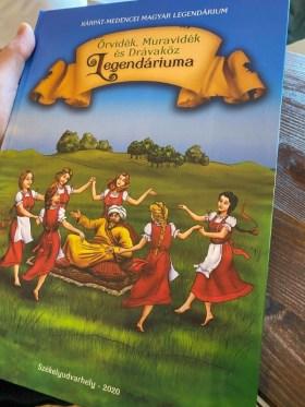 Székelyföldi Legendárium - Kedvenc tárgy az irodában  - Nárciszrét utca 23, Odorheiu Secuiesc 535600, Románia