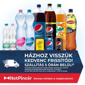 Szentkirályi Magyarország - Keress Minket a Netpincéren!