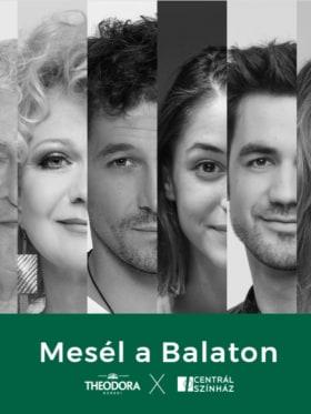 Szentkirályi Magyarország - Támogattuk a Centrál Színházat