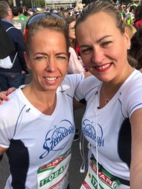 Szentkirályi Magyarország - Futócsapatunk kemény magja