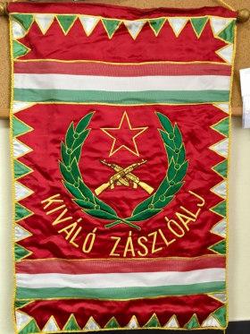 Sziklakórház Atombunker Múzeum - Kedvenc tárgy az irodában  - Budapest, Lovas út 4, 1012 Hungary