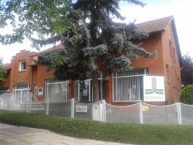 Szinergia - Fotó az irodáról  - Budapest, Törökvész út 33-37, 1025 Magyarország