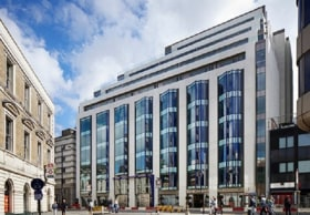 Tabeo - Office photo  - 25 Wilton Rd, Victoria, London SW1V 1LW, Egyesült Királyság, Spaces - London, Spaces Victoria