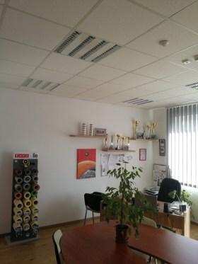 Tape&Go - Fotó az irodáról