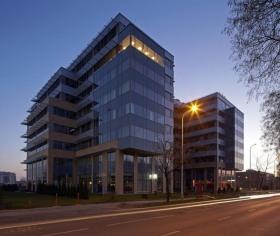 Tata Consultancy Services Hungary - Office photo  - Budapest, Office Garden II, Alíz utca 1, 1117 Magyarország