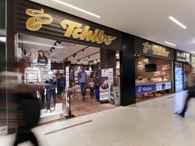 Tchibo Budapest Kft - Üzleteink