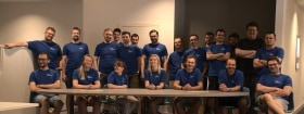Tesco Technology - Team photos