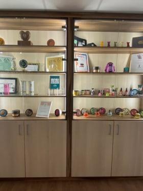 The Body Shop Magyarország - Elnyert díjaink