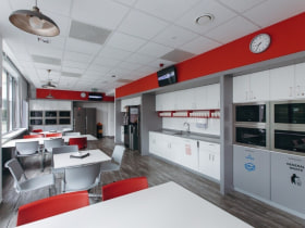 Thermo Fisher Scientific - Mindennel felszerelt konyhánk