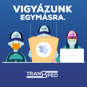 Trans-Sped Csoport -