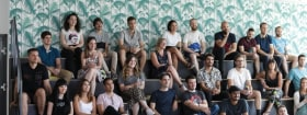 Transferwise - Team photos