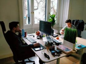 Trekhunt - Fotó az irodáról