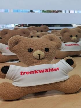 Trenkwalder Recruitment - Kedvenc tárgy az irodában  - Pécs, Király u. 76, 7626 Magyarország
