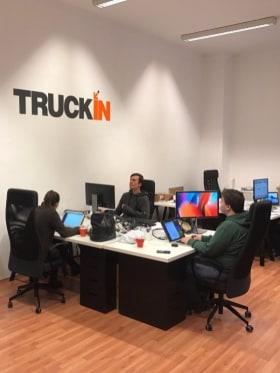 TruckIN - Office photo