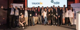 TruckIN - Team photos