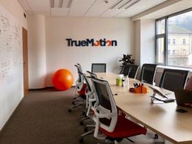 TrueMotion - Fotó az irodáról