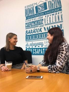 ULYSSYS - Fotó az irodáról  - Budapest, Lövőház u. 39, 1024 Magyarország