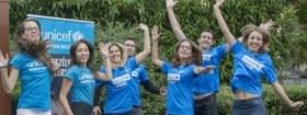 UNICEF Magyarország - Csapatfotó
