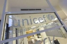 UNICEF Magyarország - Fotó az irodáról  - Budapest, Wesselényi u. 16, 1077 Magyarország