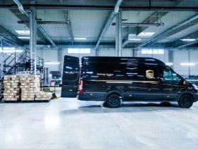 UPS - Kedvenc tárgy az irodában  - Vecsés, Lőrinci u. 154, 2220 Magyarország