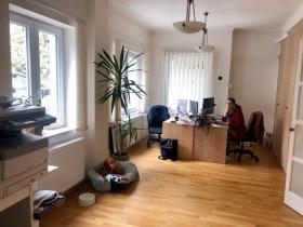VERSENYHAJÓ - Fotó az irodáról