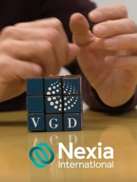 VGD - Nexia International tagságunk
