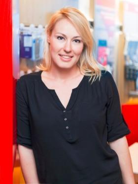 Vodafone Magyarország - Empowering Ildikó