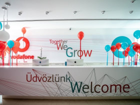 Vodafone Magyarország - Together We Grow