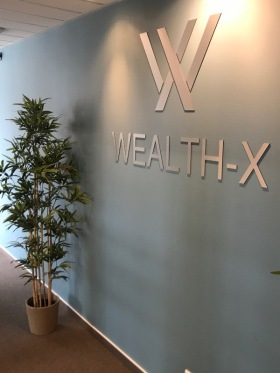 Wealth-X - Office photo  - Budapest, Wesselényi u., 1077 Hungary