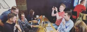 WebGurus - Team photos