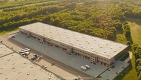 Webshippy Fulfillments - Fotó az irodáról  - Fót, 2151 Magyarország, East Gate Business Park