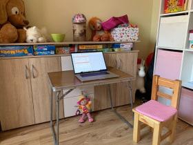 Webstar Csoport Kft. - Home office munkaállomás