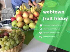 Webtown -
