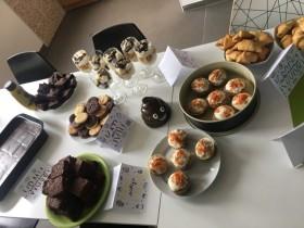 Webtown - Élelmiszerbank sütivásár