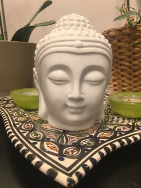 Wellness Time - Zen-ben vagyunk :-)