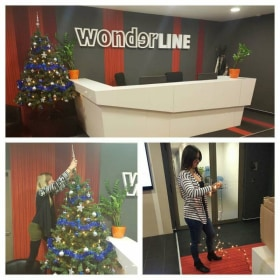 Wonderline - Karácsony