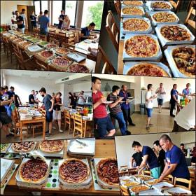 Wonderline - PizzaPéntek