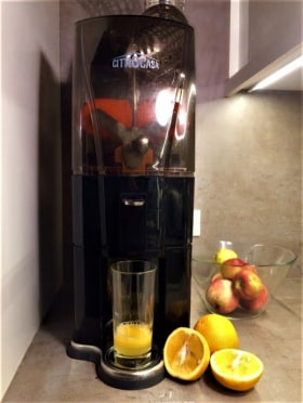 W.UP - Mindig friss narancslé :)