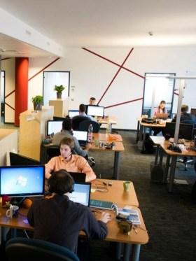 XAPT - Office photo  - Budapest, Rétköz u. 5, 1118 Hungary