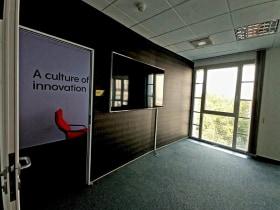 Zoosh Magyarország Kft. - A culture of innovation