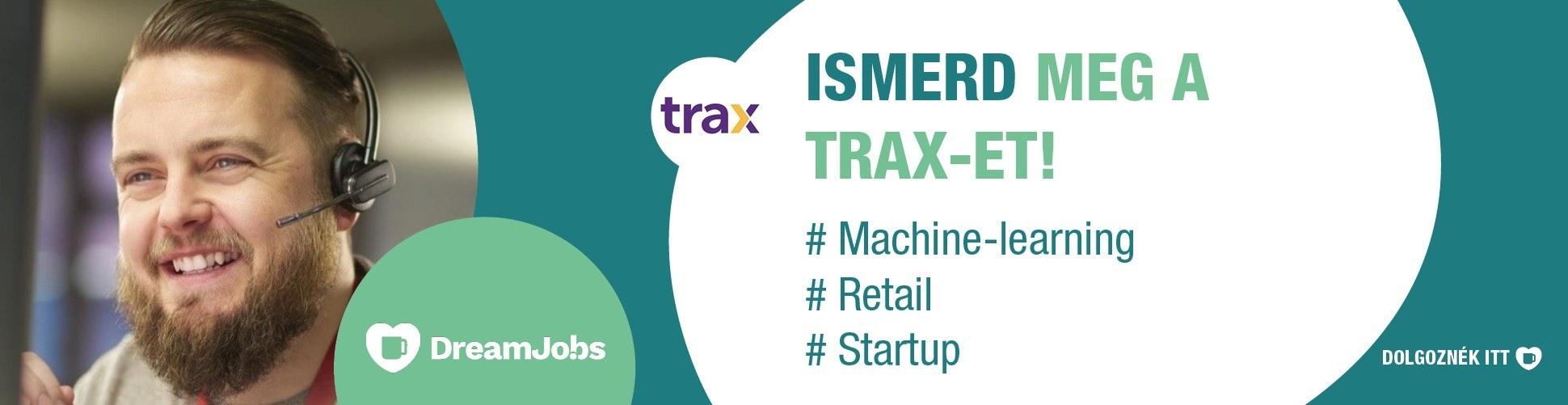Gold Business Partner_Trax