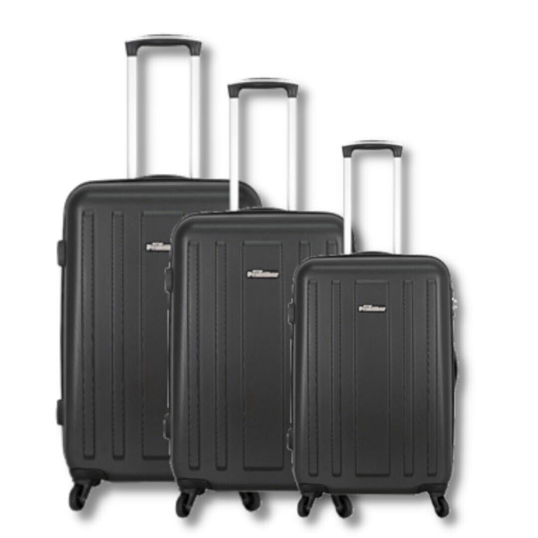 3 db-os bőröndszett