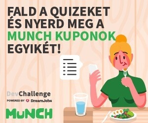 Munch bajnokság október