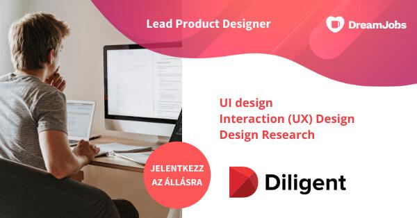 diligent-hungary-lead-product-designer